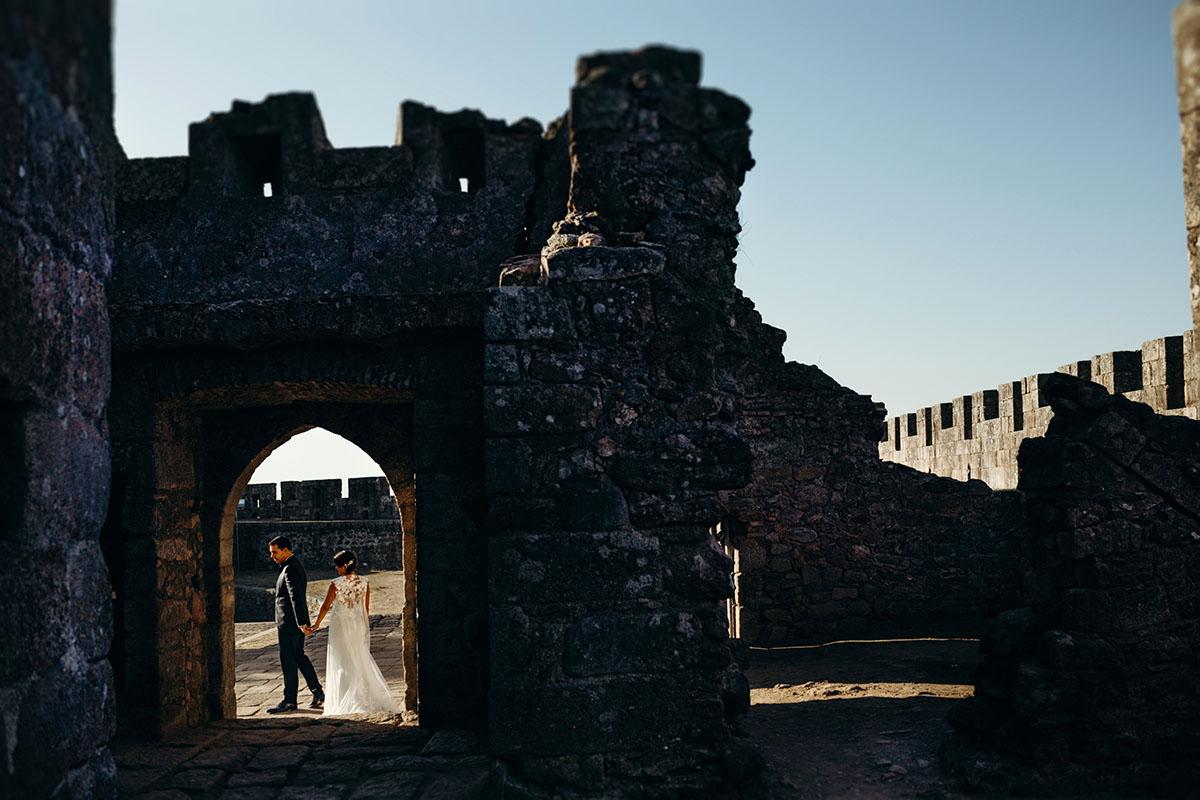 Fotografo Casamento Porto Profoto Studios 54