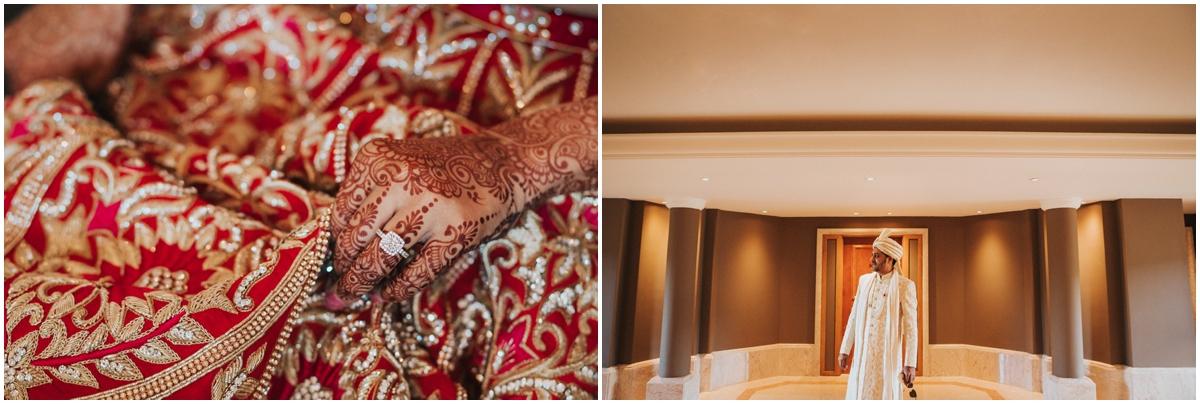 Lisbon Wedding Photographer Indian Wedding Sintra Wedding Profoto Studios 19