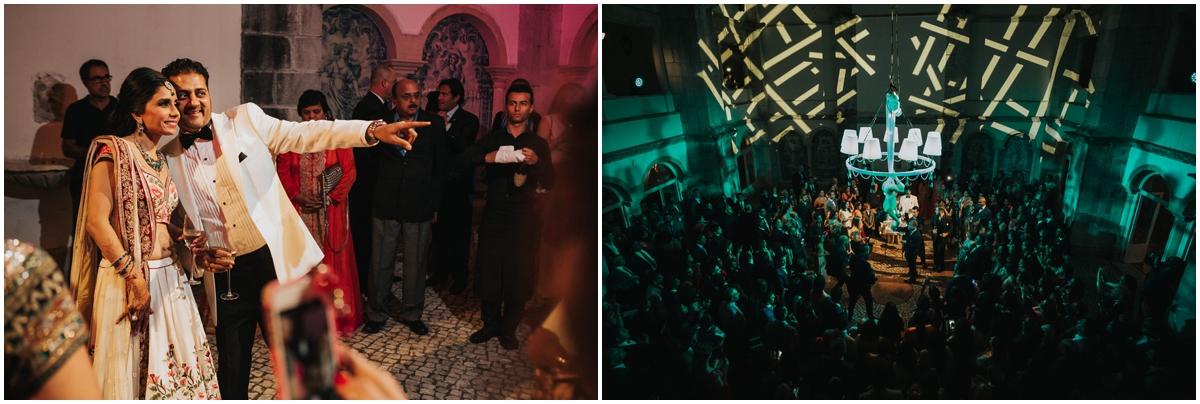 Lisbon Wedding Photographer Indian Wedding Sintra Wedding Profoto Studios 38