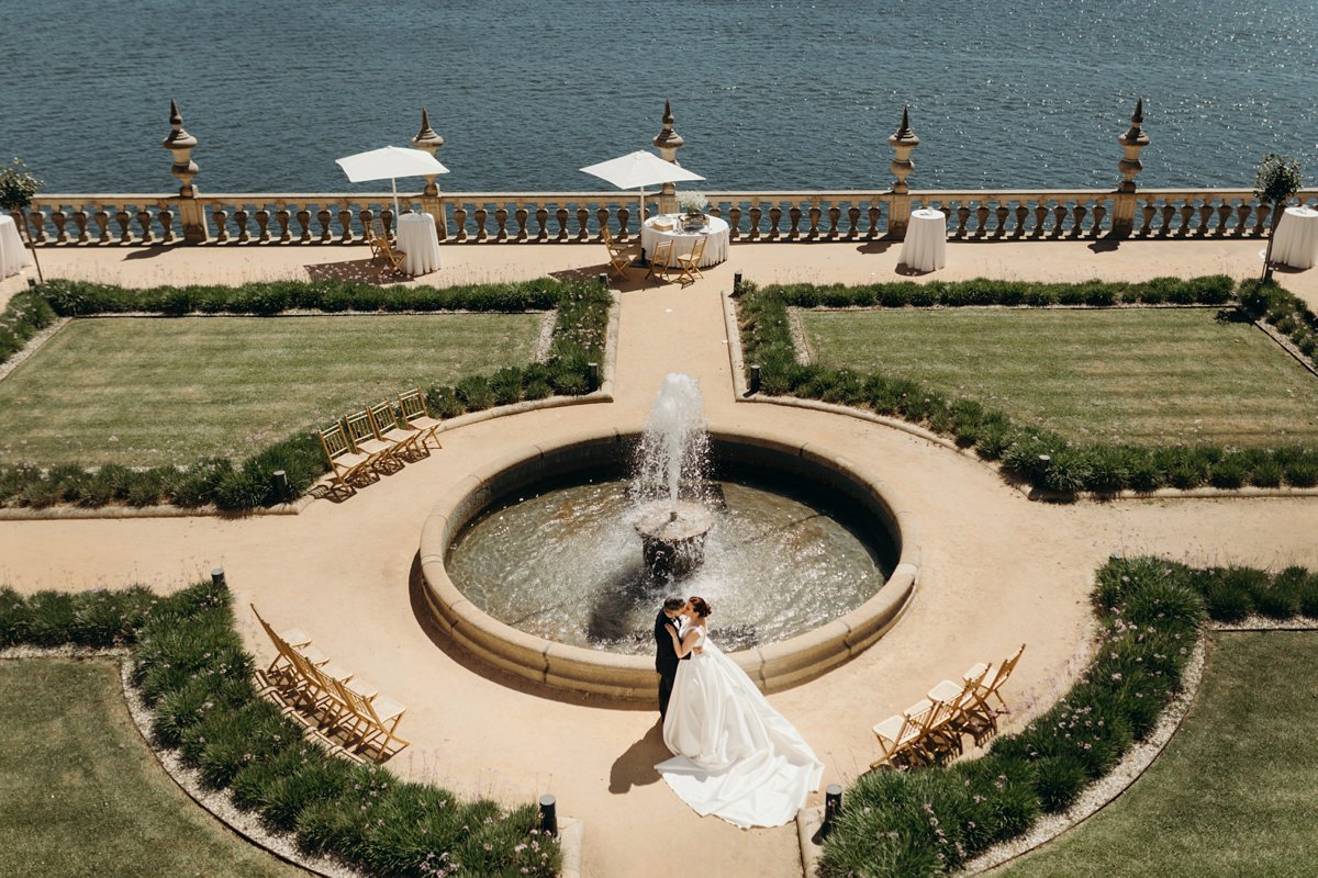 Casamento No Palácio Do Freixo Porto Wedding Photographer Profoto Studios 031