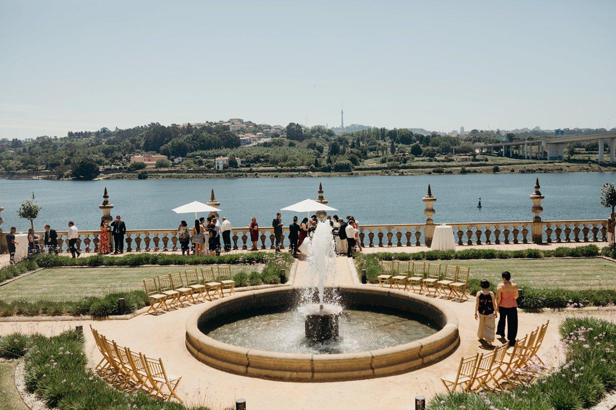 Casamento No Palácio Do Freixo Porto Wedding Photographer Profoto Studios 038