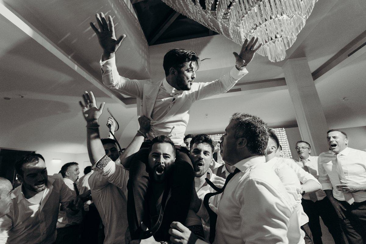 Quinta Da Quintã Wedding Fotografo Casamento Porto Profoto Studios 058