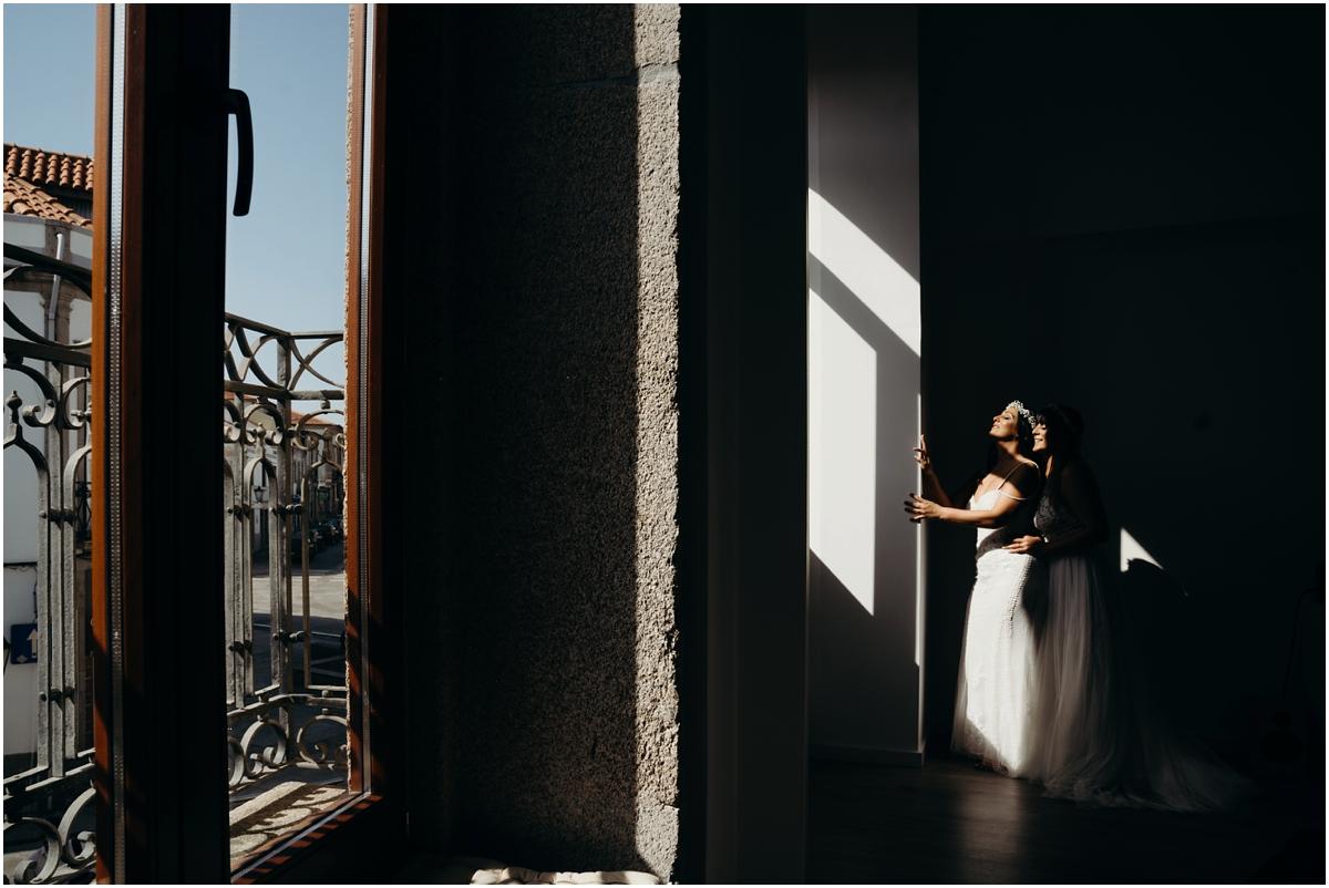 Casamento No Set Lounge Azurara Beach Wedding Casamento Profoto Studios Porto 032
