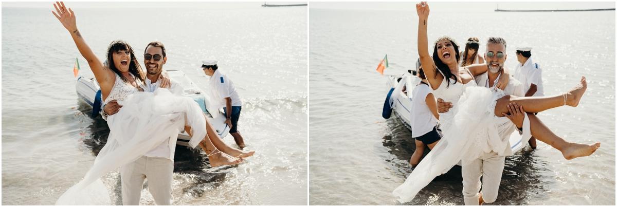 Casamento No Set Lounge Azurara Beach Wedding Casamento Profoto Studios Porto 035