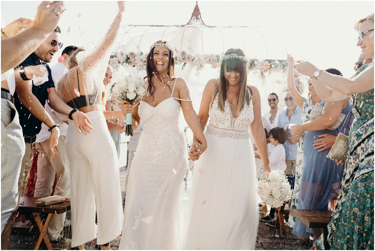 Casamento No Set Lounge Azurara Beach Wedding Casamento Profoto Studios Porto 053