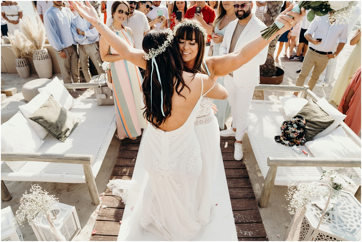 Casamento No Set Lounge Azurara Beach Wedding Casamento Profoto Studios Porto 055