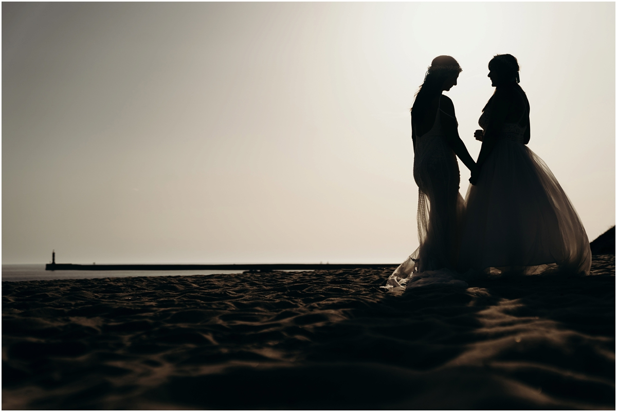 Casamento No Set Lounge Azurara Beach Wedding Casamento Profoto Studios Porto 061