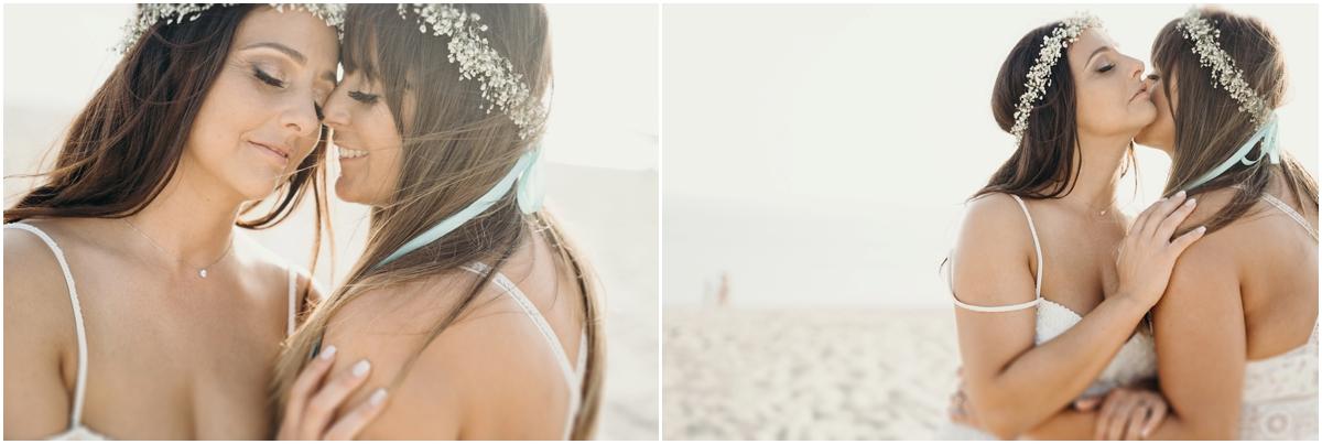 Casamento No Set Lounge Azurara Beach Wedding Casamento Profoto Studios Porto 062