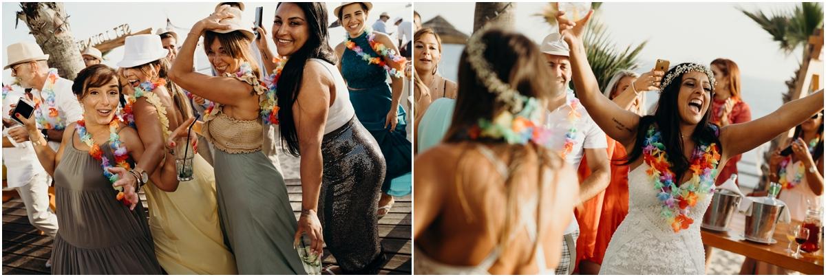 Casamento No Set Lounge Azurara Beach Wedding Casamento Profoto Studios Porto 069