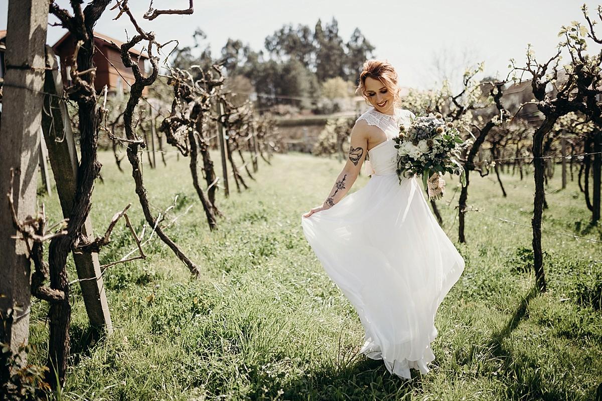 Woman's Day Best Wedding Photographer Of Brides Portugal Fotografo Casamento Porto Profoto Studios 0019