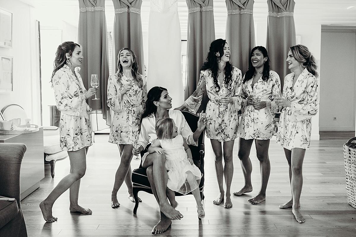 Woman's Day Best Wedding Photographer Of Brides Portugal Fotografo Casamento Porto Profoto Studios 0060