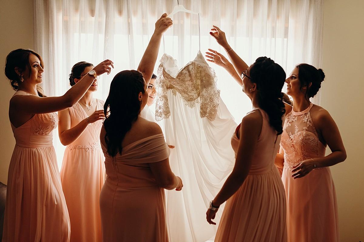 Woman's Day Best Wedding Photographer Of Brides Portugal Fotografo Casamento Porto Profoto Studios 0071